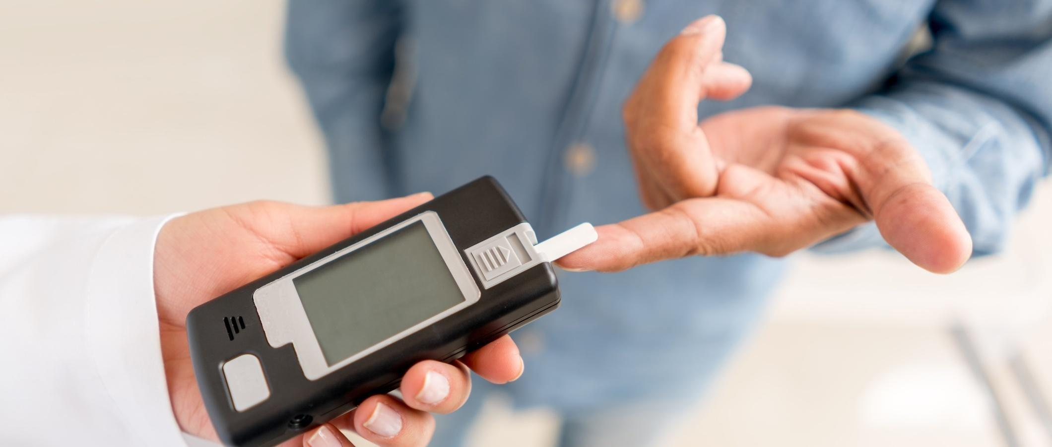 The Future Of Diabetes Management And Treatment