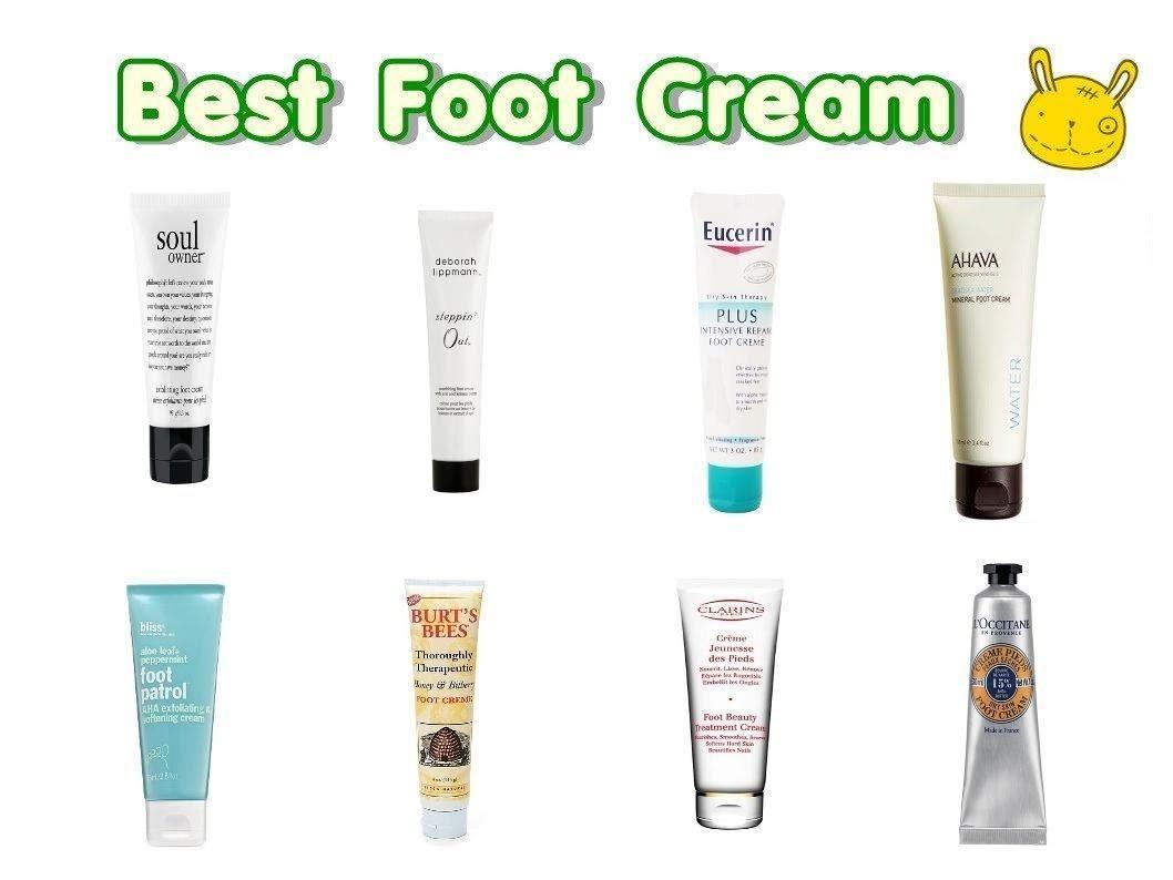 Diabetic Foot Cream For Dry Skin