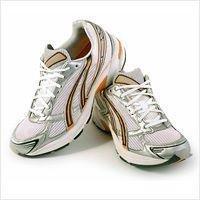 Shoe Shopping With Diabetes