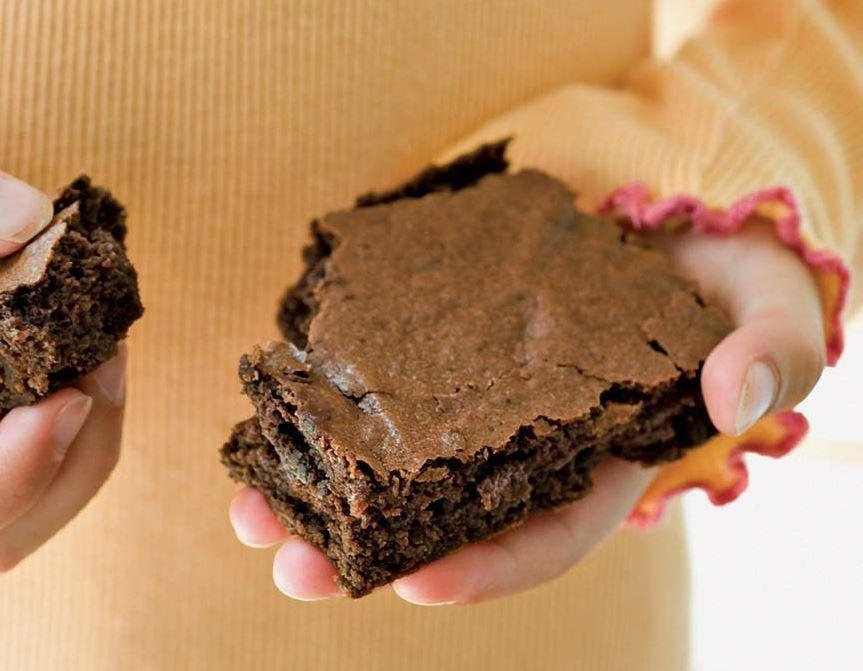 Diabetic Brownie Recipe With Cocoa Powder