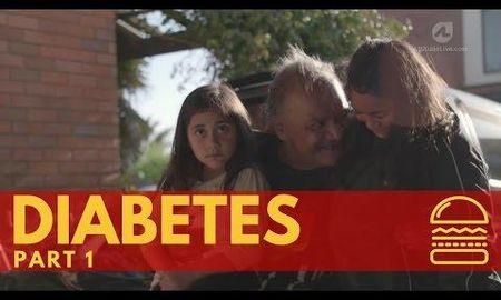 Diabetes Public Health Issue