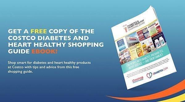 Diabetes-friendly Shopping At Costco
