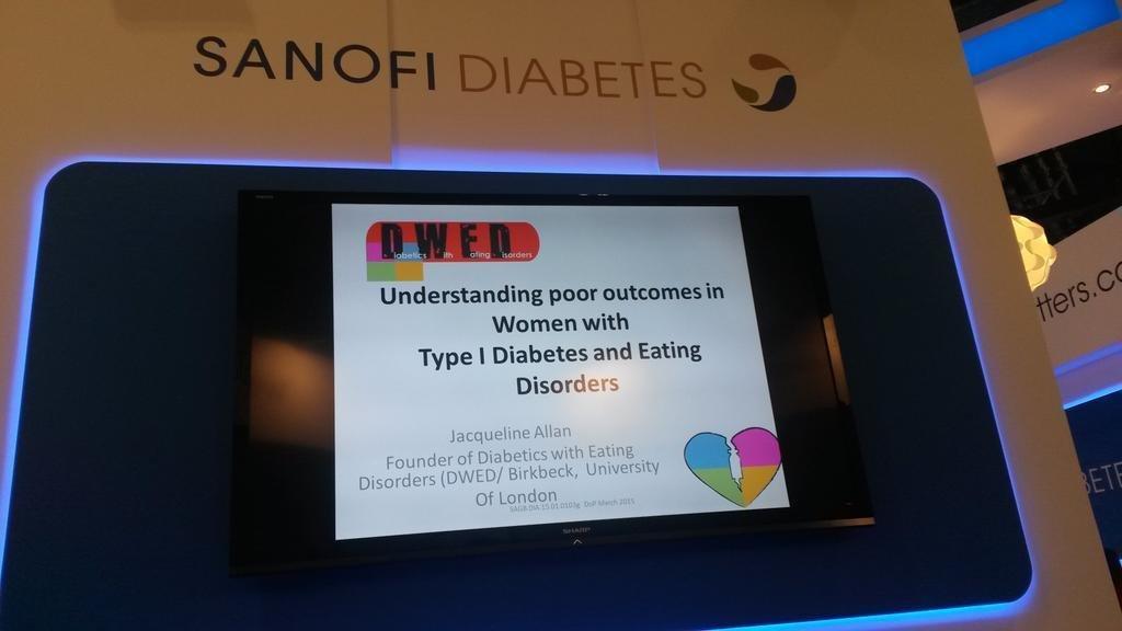 Understanding & Treating Eating Disorders & Insulin Omission In Type 1 Diabetes