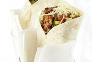 Low Carb Taco Bell Items