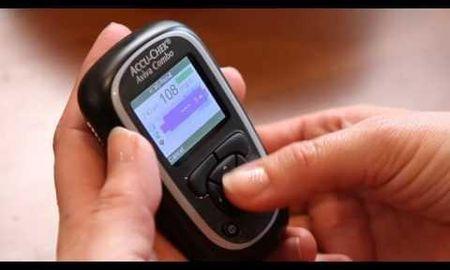 Accu Check Insulin Pumps
