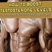 Best Testosterone Booster For Diabetics