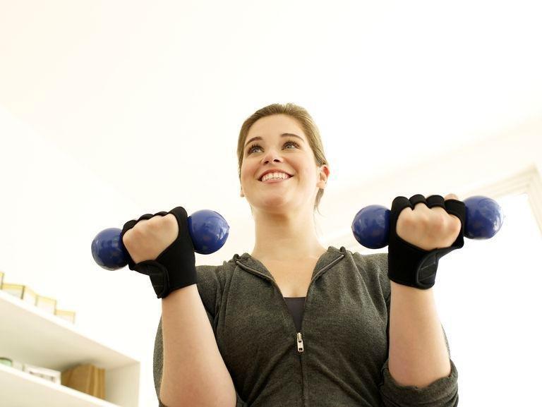 A Workout Program For Diabetes