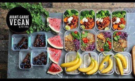 Vegan Diabetic Meal Plan