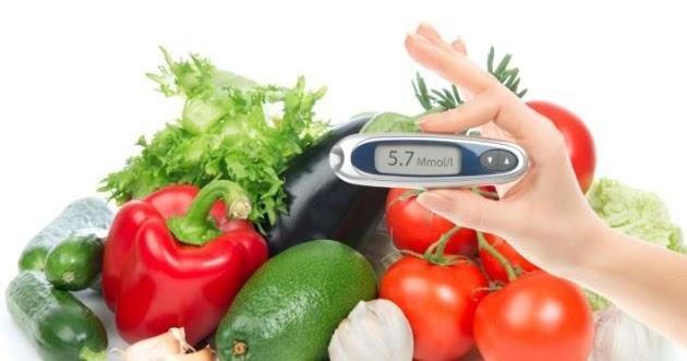 Informacion Sobre La Diabetes: Alimentacin Para Diabticos, Vegetales Y Licuado Para Eliminar La Diabetes