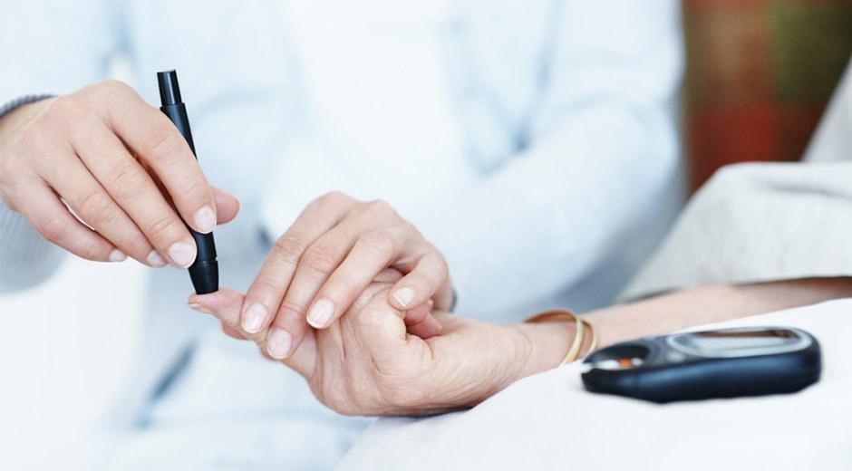 Stop Diabetes – National Diabetes Awareness Month