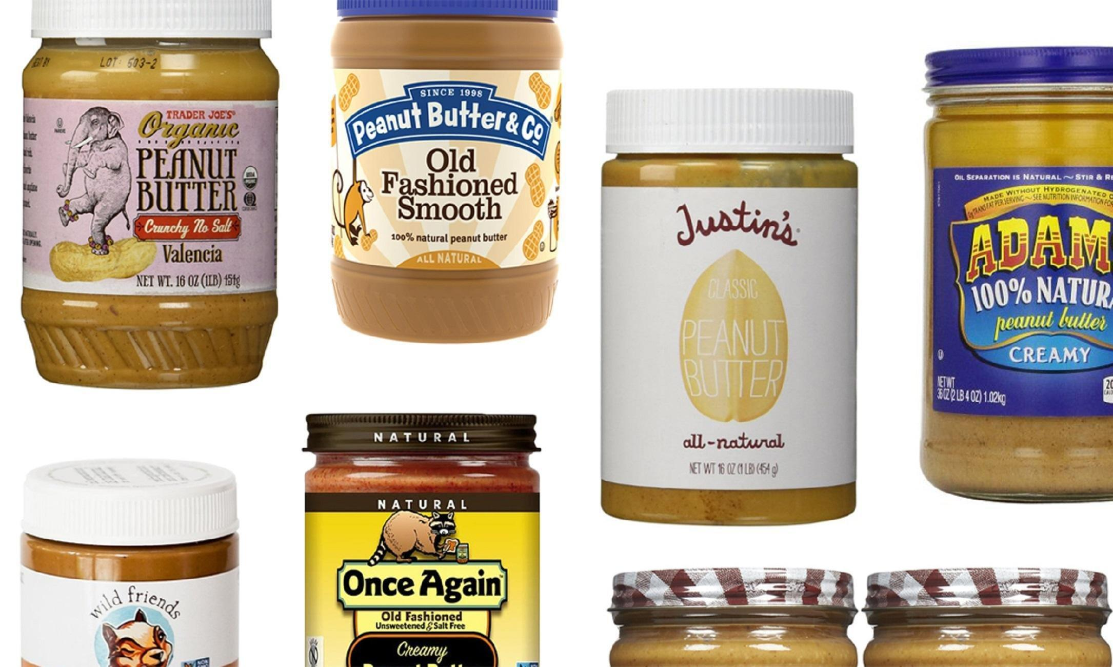 What Brand Of Peanut Butter Is Good For Diabetics