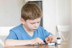 Hypoglycemia In Children With Type 1 Diabetes
