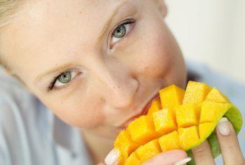 Mango Diabetes