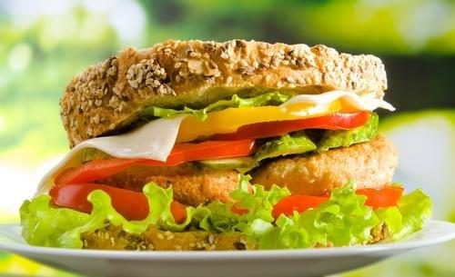 Can Diabetics Eat Hamburgers