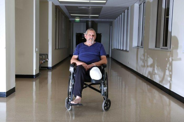 Calls to address 'staggering' number of Australians losing limbs to diabetes