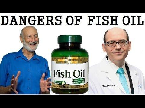 Fish Oil Diabetes