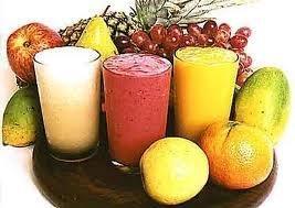 Bebidas Para Disminuir El Colesterol