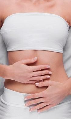 Tummy Troubles? It Could Be Too Much Coffee, A Slipped Disc... Or Even Diabetes
