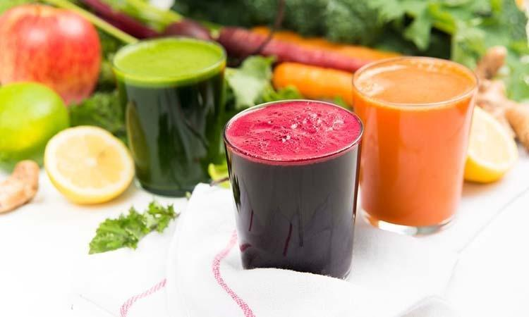 3 Juices That Help Diabetics