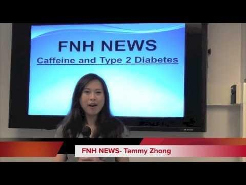 Diabetes And Caffiene