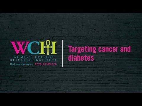 Relationship Between Diabetes And Breast Cancer