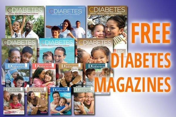 Free Diabetes Magazine By Mail