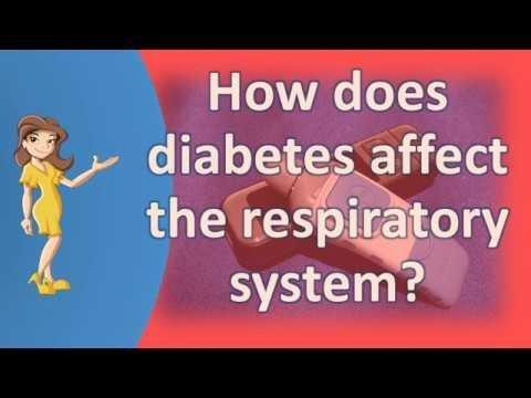 How Does Diabetes Affects The Nerves?
