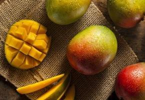 Mangos - The Fruit That Can Lower Blood Sugar! - Wild Oats