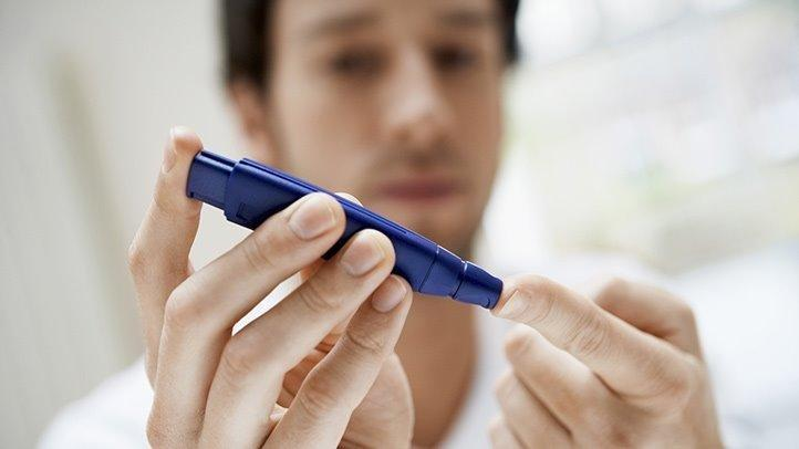The Link Between Low Testosterone And Diabetes