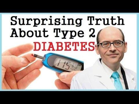 What Is Really Causing Diabetes?