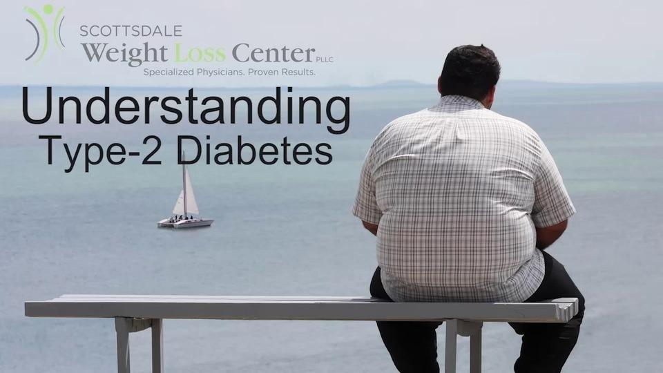 Why Do Type 2 Diabetes Lose Weight?