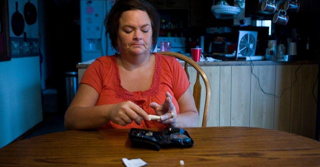 Patient Voices: Type 2 Diabetes