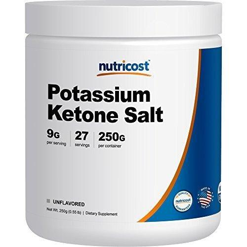 Top 5 Best Potassium Ketones For Sale 2017