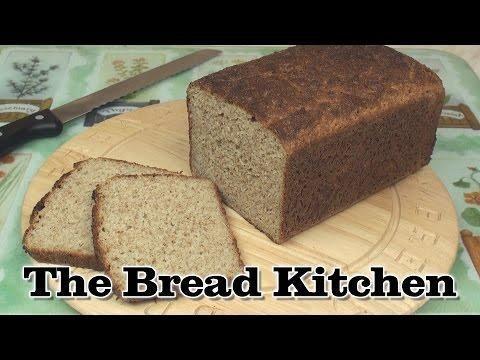 Diabetic White Bread Recipe