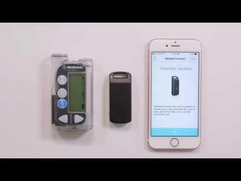Medtronic App Store | DiabetesTalk Net