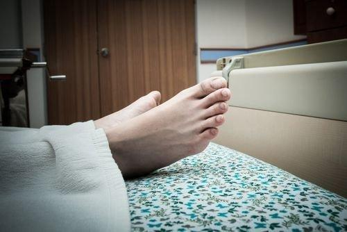 Charcot Foot And Disability Benefits