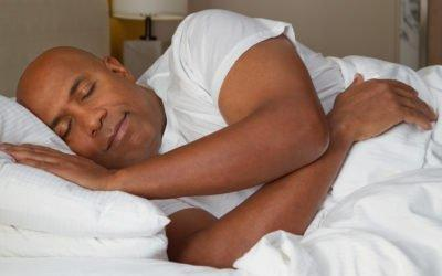 Why Sleep Is Important With Diabetes