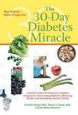 """""""the 30 Day Diabetes Miracle"""" Review"""