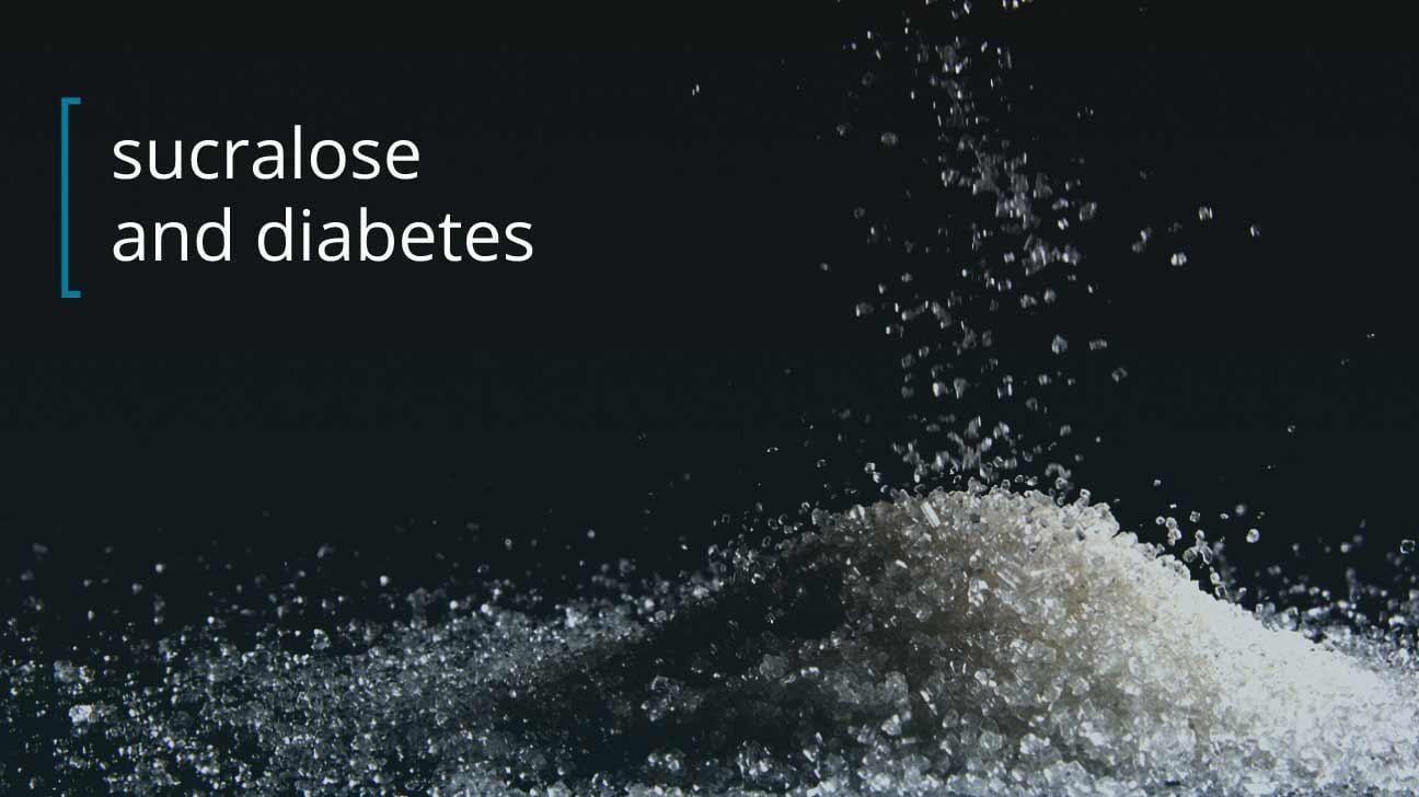 Is Splenda Ok For A Diabetic?