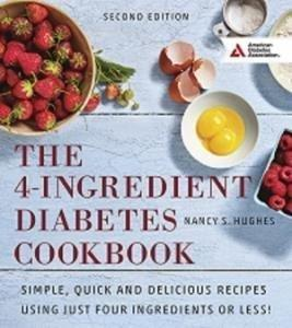 4 Ingredient Diabetic Recipes: You'll Want This One Now