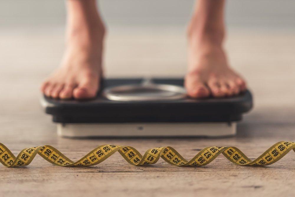 The Dangers of Yo-Yo Dieting