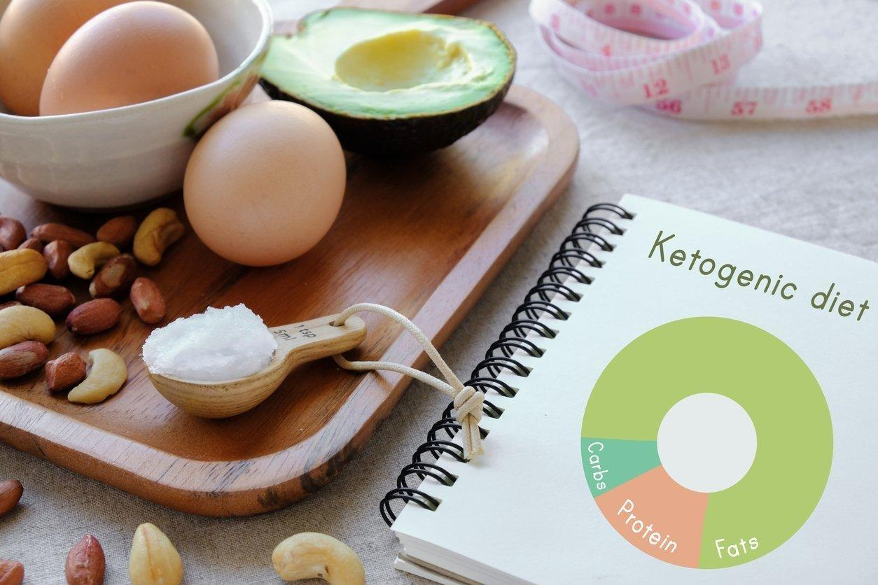 Dietitian Weighs In On The Keto Diet