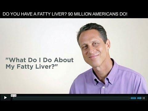 Fatty Liver And Diabetes Mellitus