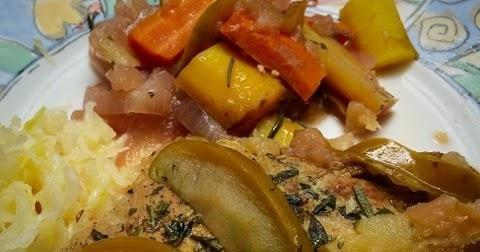 Diabetics Rejoice!: Slow Cooker Pork Chops With Carrots And Apples
