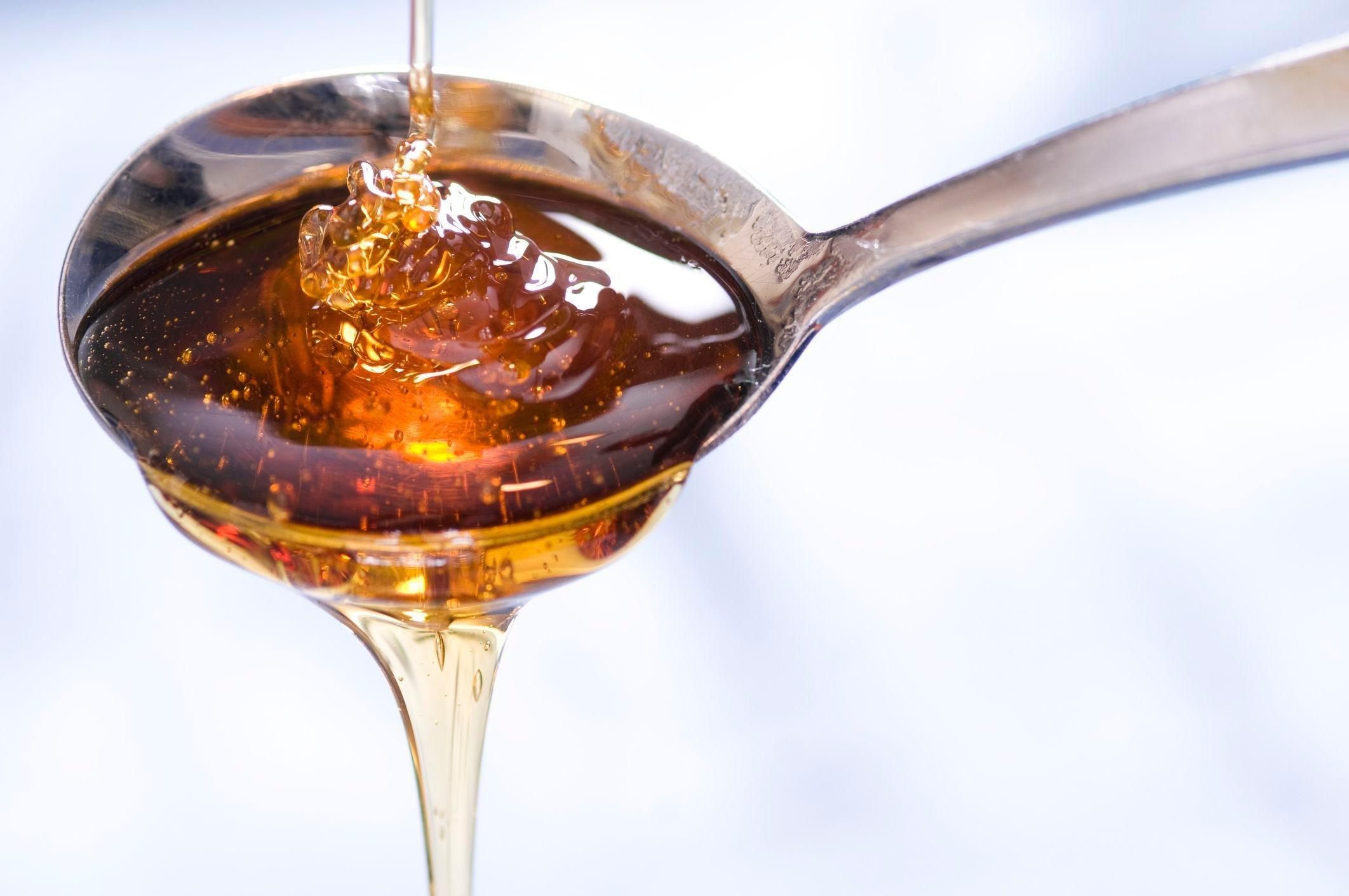 Light Corn Syrup Substitutes