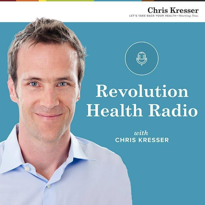 Rhr: The Ketogenic Diet And Cancer