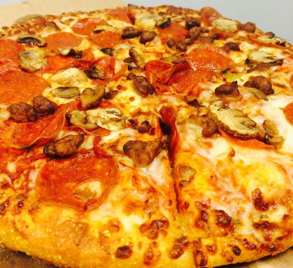 Can Diabetics Eat Domino's Pizza