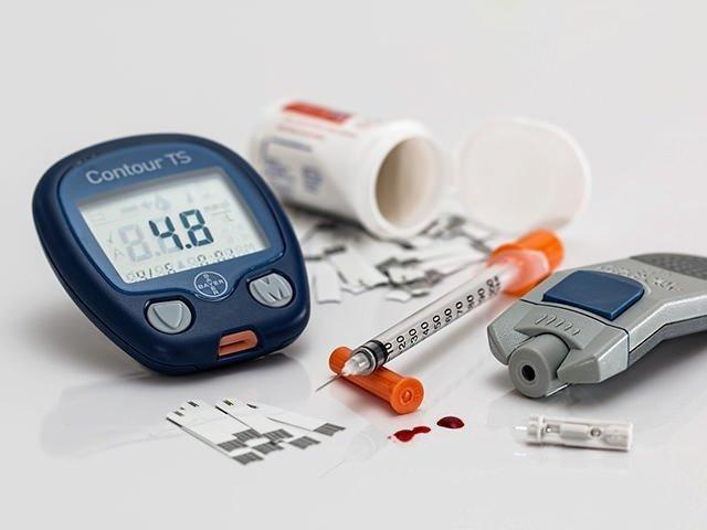 Diabetic Ketoacidosis - Can Be Deadly!