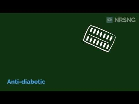 Glucotrol, Glucotrol Xl, Glipizide Diabetes Treatment - Glucotrol, Glipizide Patient Information