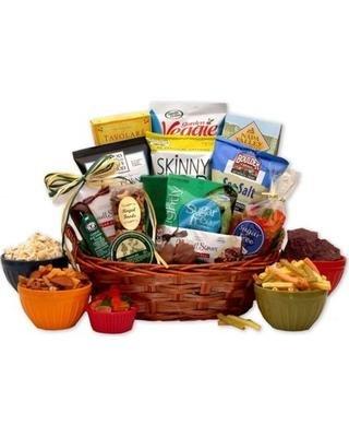 Deal Alert! Gift Basket Drop Shipping Sugar Free Diabetic Gift Basket